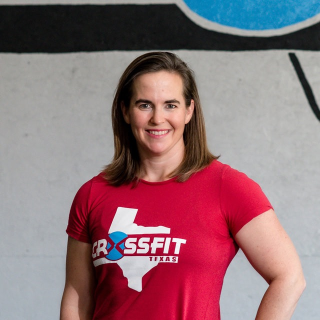 Crossfit Texas - CrossFit for Pflugerville, Hutto, Round Rock, and Austin